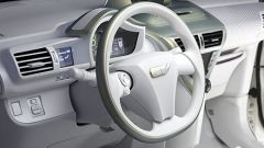 Toyota FT-EV - Immagine: 12