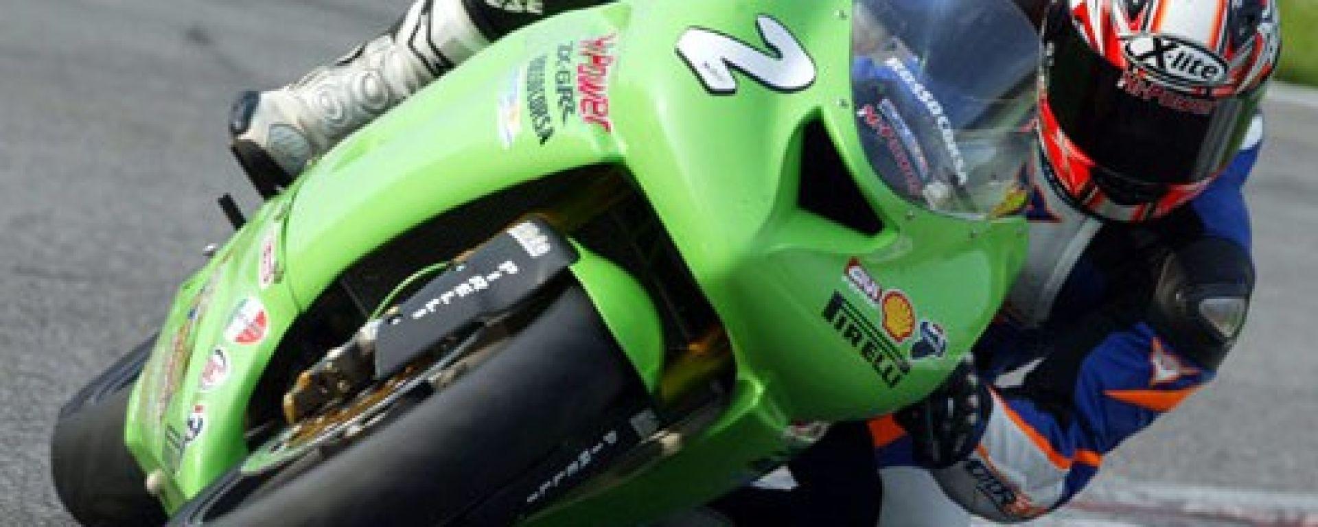 Ninja Trophy 2005 Monza