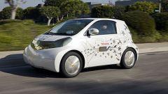 Toyota FT-EV - Immagine: 13