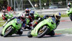 Ninja Trophy 2005 Monza - Immagine: 40