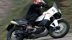 KTM 990 Adventure '09 - Immagine: 2