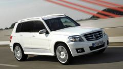 Mercedes GLK 220 CDI BlueEFFICIENCY - Immagine: 1