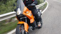 KTM 990 Adventure '09 - Immagine: 5