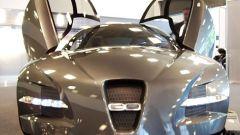 Fiat Sportiva Latina - Immagine: 13
