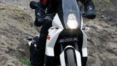 KTM 990 Adventure '09 - Immagine: 6