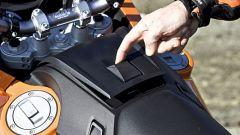 KTM 990 Adventure '09 - Immagine: 12