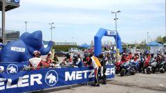 Metzeler Race Days: elefanti a Misano - Immagine: 9