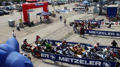 Metzeler Race Days: elefanti a Misano - Immagine: 8