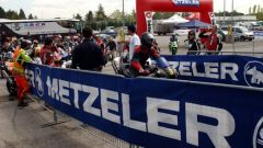 Metzeler Race Days: elefanti a Misano - Immagine: 4
