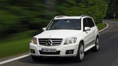 Mercedes GLK 220 CDI BlueEFFICIENCY - Immagine: 2
