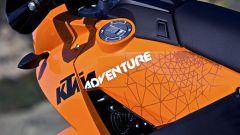 KTM 990 Adventure '09 - Immagine: 16