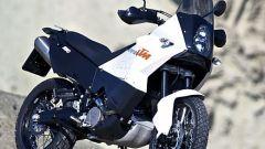 KTM 990 Adventure '09 - Immagine: 17