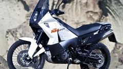 KTM 990 Adventure '09 - Immagine: 18