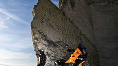 KTM 990 Adventure '09 - Immagine: 21