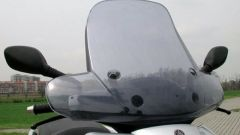 Yamaha XC 300 - Immagine: 21