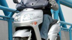 Yamaha XC 300 - Immagine: 12