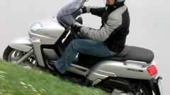 Yamaha XC 300 - Immagine: 2