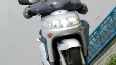 Yamaha XC 300 - Immagine: 3