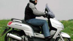 Yamaha XC 300 - Immagine: 4