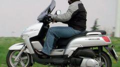 Yamaha XC 300 - Immagine: 5