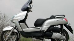 Yamaha XC 300 - Immagine: 6