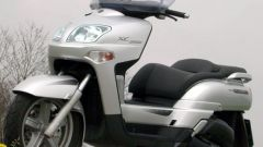 Yamaha XC 300 - Immagine: 7