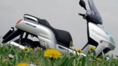 Yamaha XC 300 - Immagine: 9
