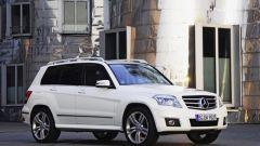Mercedes GLK 220 CDI BlueEFFICIENCY - Immagine: 3