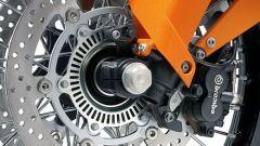 KTM 990 Adventure '09 - Immagine: 28