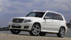 Mercedes GLK 220 CDI BlueEFFICIENCY - Immagine: 4