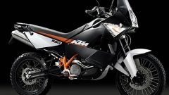 KTM 990 Adventure '09 - Immagine: 40