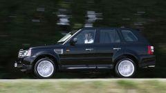 Range Rover Sport - Immagine: 71