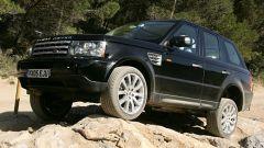 Range Rover Sport - Immagine: 68