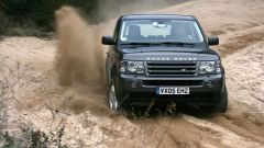 Range Rover Sport - Immagine: 64