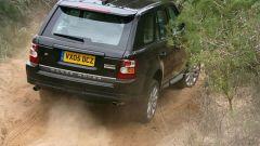 Range Rover Sport - Immagine: 63