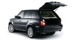 Range Rover Sport - Immagine: 59