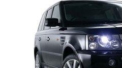 Range Rover Sport - Immagine: 58