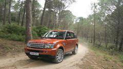 Range Rover Sport - Immagine: 38