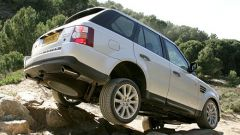 Range Rover Sport - Immagine: 19