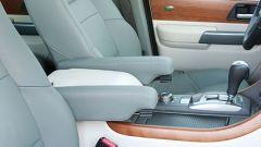 Range Rover Sport - Immagine: 27