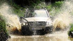 Mercedes GLK 220 CDI BlueEFFICIENCY - Immagine: 5