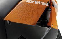 KTM 990 Adventure '09 - Immagine: 46