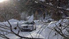 BRIDGESTONE: provati i runflat invernali - Immagine: 1