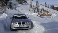 BRIDGESTONE: provati i runflat invernali - Immagine: 3