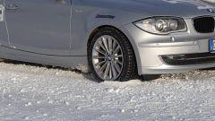 BRIDGESTONE: provati i runflat invernali - Immagine: 6