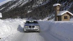 BRIDGESTONE: provati i runflat invernali - Immagine: 8