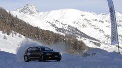 BRIDGESTONE: provati i runflat invernali - Immagine: 10