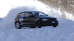 BRIDGESTONE: provati i runflat invernali - Immagine: 11