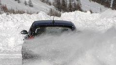 BRIDGESTONE: provati i runflat invernali - Immagine: 12