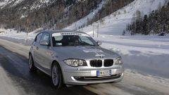 BRIDGESTONE: provati i runflat invernali - Immagine: 13